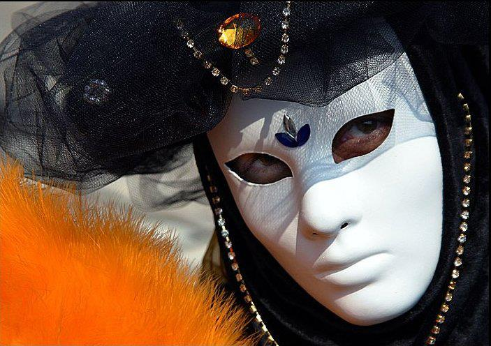 maschera ven