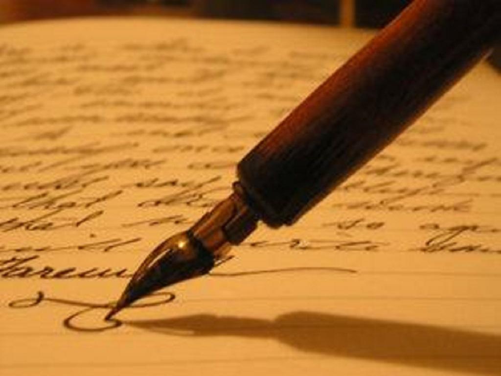 La poesia come sguardo - laboratorio di scrittura poetica
